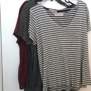 DISCONTINUED: UO PROJECT SOCIAL T BUNDLE
